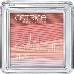 CATRICE Multi Colour Blush - 060 Strawberry Frappucino