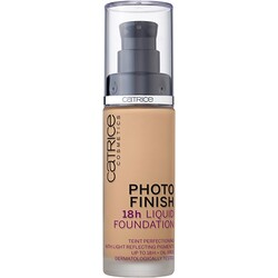 Catrice - Photo Finish 18h Liquid Foundation