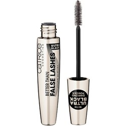 Catrice - Better Than False Lashes Mascara Ultra Black