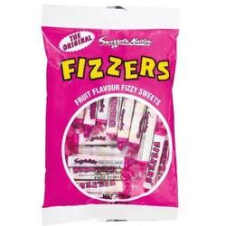 Swizzels Fizzers (200g)
