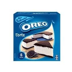 """Meine Backkreation """"Oreo Torte"""""""