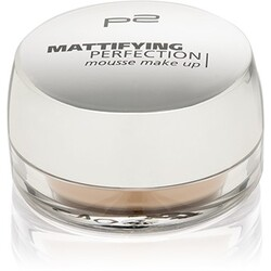 Mattifying Perfection Mousse Make Up - 015 Perfect Nude