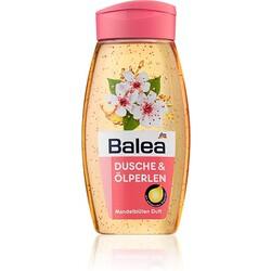 Balea - Dusche & Ölperlen Mandelblüten Duft