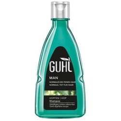 Guhl - Man Kraft + Energie Shampoo