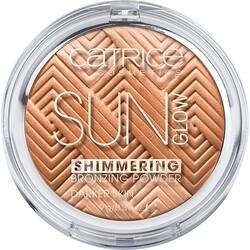 CATRICE Sun Glow Shimmering Bronzing Powder