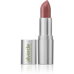 alverde NATURKOSMETIK Lippenstift Color & Care Cherry 53