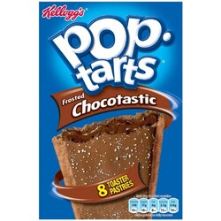 Kellogg´s Poparts - Frosted Chocolate [UK]
