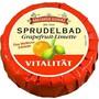 DRESDNER ESSENZ Sprudelbad - Vitalität Grapefruit / Limette