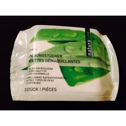 Naturaline - Reinigungstücher