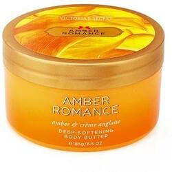 Amber Romancce - Victoria's Secret