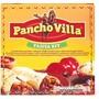 Pancho Villa Fajita Kit