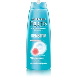 Garnier Fructis Anti-Schuppen Shampoo Sensitive