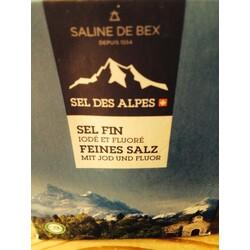 Feines Salz