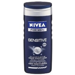 Nivea MEN Sensitive Pflegedusche