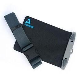 Aquapac - 828 Belt Case, Submersible to 15'/5m, Black