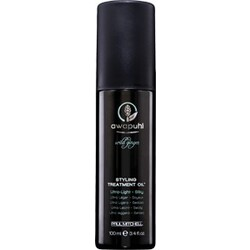 Awapuhi - Wild Ginger Styling Treatment Oil