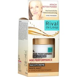 Rival de Loop - Age Performance Nachtcreme