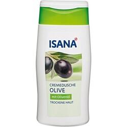 Isana Cremedusche Olive