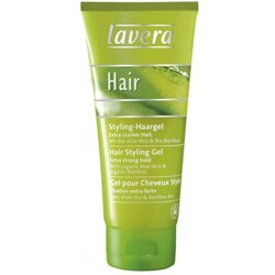 Lavera Styling Haargel Extra starker Halt