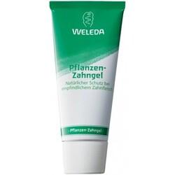 Weleda - Pflanzen-Zahngel