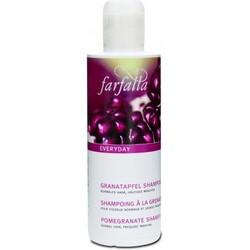 Farfalla Everyday Granatapfel Shampoo