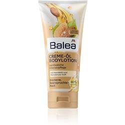 Balea - Creme-Öl Bodylotion Marulanuss