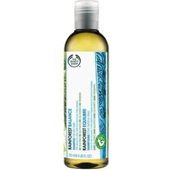 The Body Shop Rainforest Balance Shampoo for oily Hair