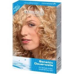 Keralock De Luxe Sensitiv Dauerwelle für beanspruchtes und empfindliches Haar