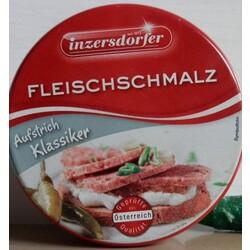 inzersdorfer Fleischschmalz