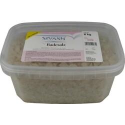 SIVASH-Meer-Badesalz, unraffiniert, naturbelassen, große Kristalle, 6 kg, für 12 Bäder