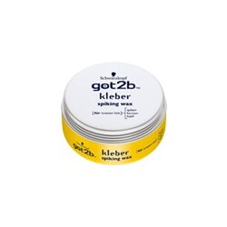 Schwarzkopf got2b kleber spiking wax