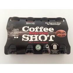 Moreno Coffee Espresso Shot