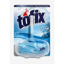 Tofix WC-Reiniger Ocean