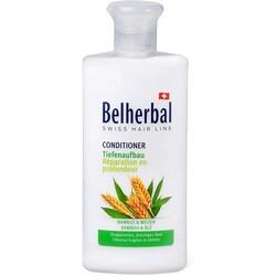 Belherbal - Conditioner Tiefenaufbau Bambus & Weizen