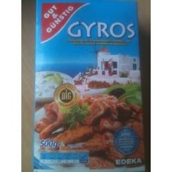 Gut & Günstig - Gyros
