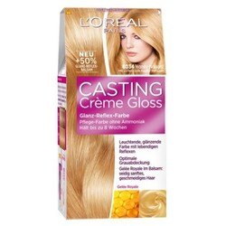 Casting Creme Gloss 8034 Honey Nougat