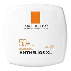 Roche-posay Anthelios XL LSF 50+ Kompakt-Creme Sonnenschutz (Sand Beige), 9 g