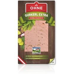 Landhof - die ohne - Gurkerl Extra ohne Fleisch