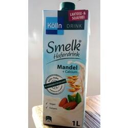 KÖLLN Smelk Haferdrink Mandel + Calcium