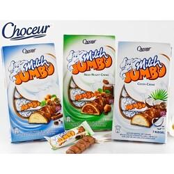 Choceur - Milch Jumbo verschiedene Sorten