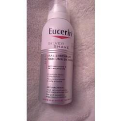 Eucerin Men Rasierschaum Aeros (150 ml)