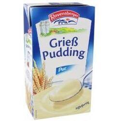 Ravensberger - Grießpudding pur