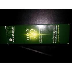 Elixir 7.9 Tagescreme für empfindliche Haut