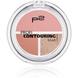 P2 Profit Contouring Blush 010 perfect cheeks