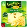 Grünländer - Bärlauch