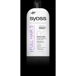 Syoss Full Hair 5 Spülung
