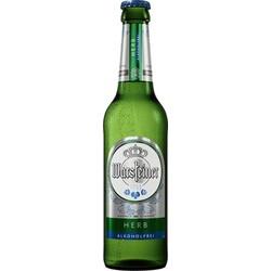 Warsteiner Herb Ohne Alkohol (1 x 33 cl)