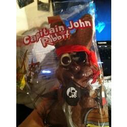 Capitain John Rabbit