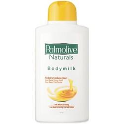 Palmolive Naturals Bodymilk mit Milch und Honig