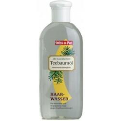 Swiss-o-Par - Teebaumöl Haarwasser